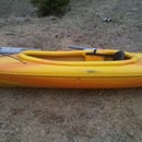 Kayak Anchor Trolly