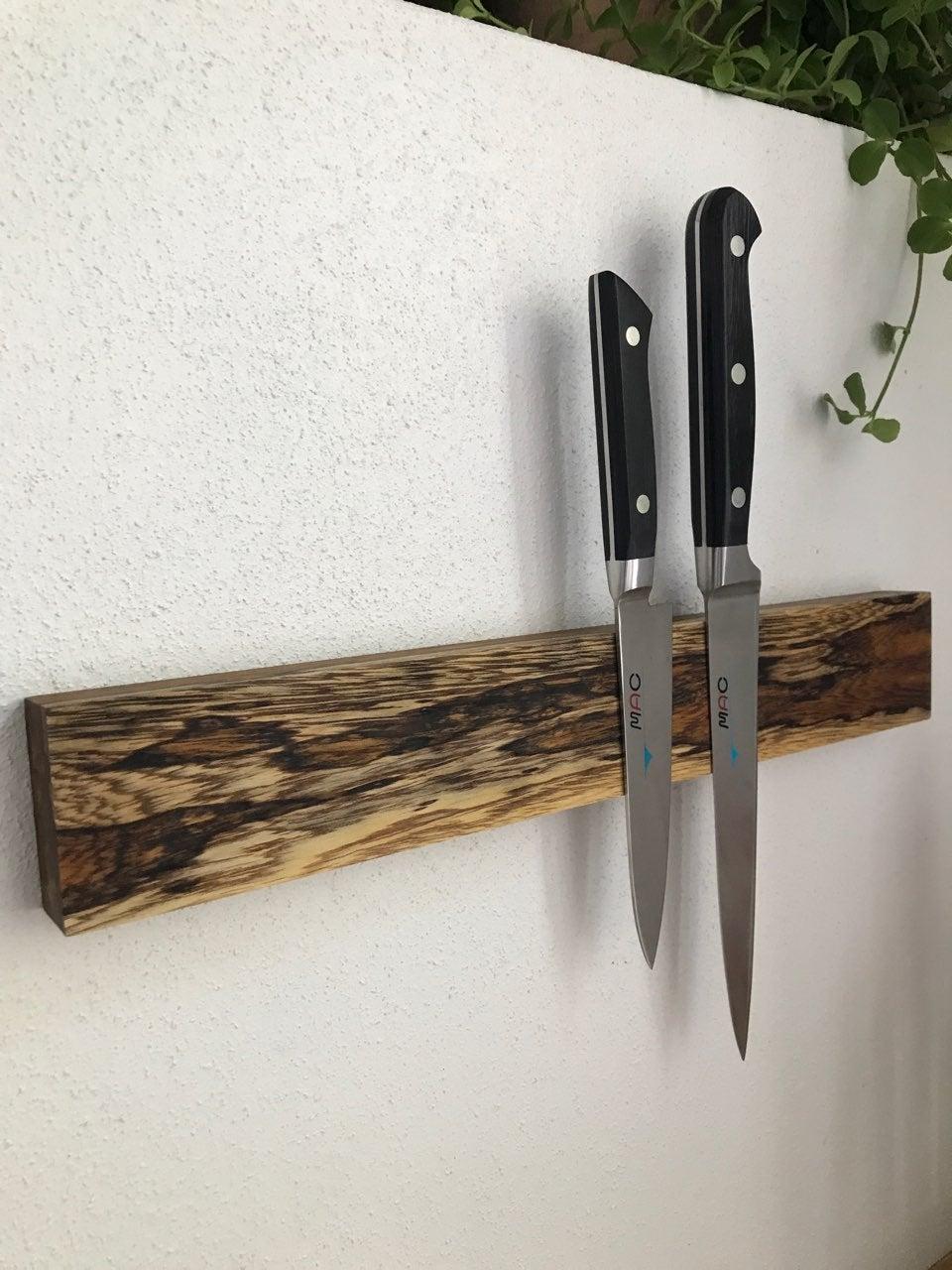 Decorative Knife Magnet