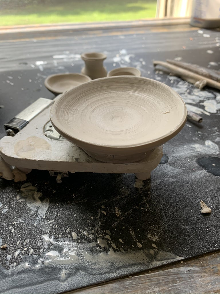 Make Some Pottery