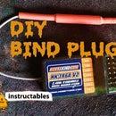 Make a Bind Plug