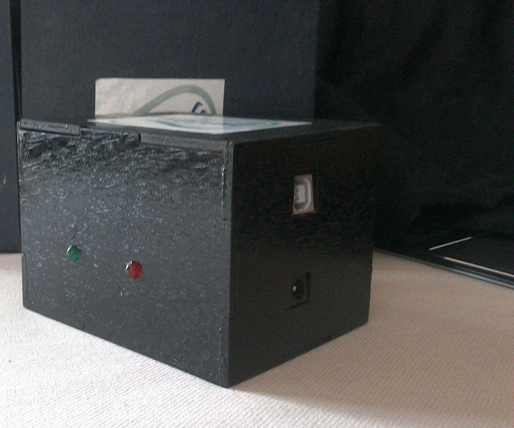 Mutligas Detector (i-butane, Propane, Methane, Alcohol, Hydrogen and Smoke)