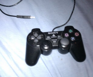 The Ps2 Controller Rumble Prank