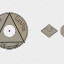 Illuminati Fidget Spinner