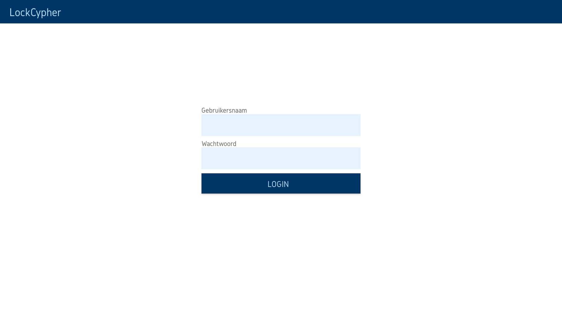 Designing the Website