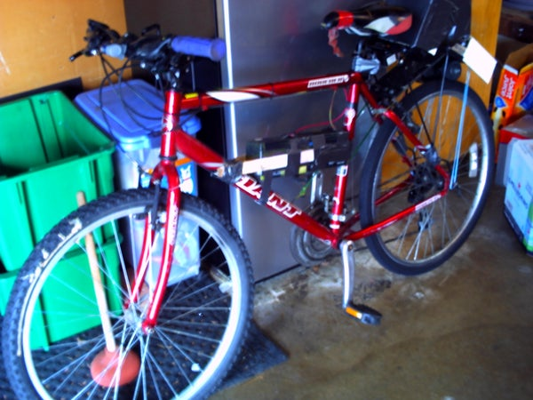 Electric Bike Under $150