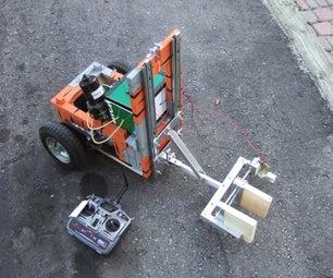 Tiger Forklift