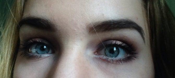 Choosing the Perfect Eye Makeup