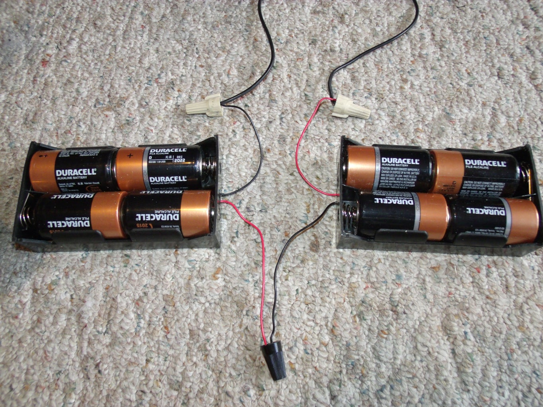 The Battery Belt