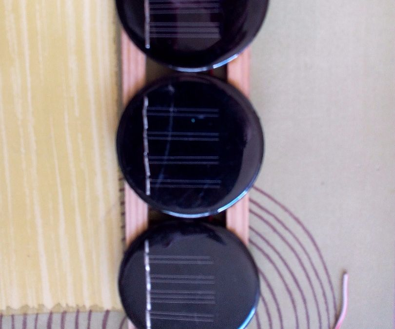 solar charger 12volt
