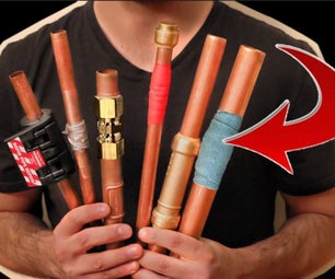 The ULTIMATE Leaky Copper Pipe Fix Guide