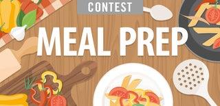 Meal Prep Contest