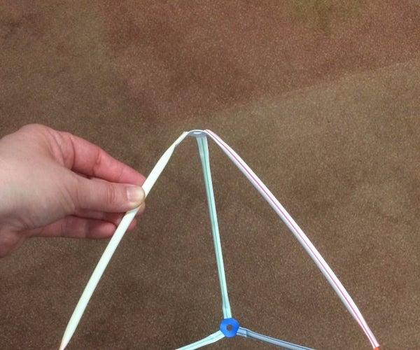 Pyramid Strawbee