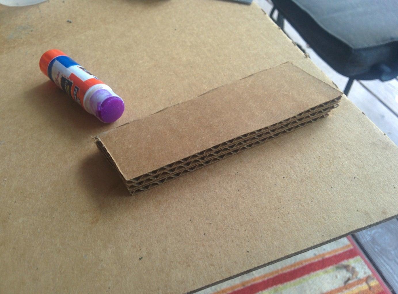 Cut Up Some Cardboard