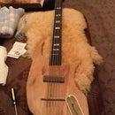 Building a Bass Guitar