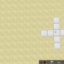 Minecraft Upwards Shooting Cannon