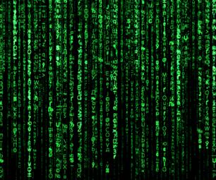 Make a Really Cool Matrix in Python!