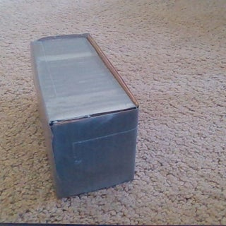 Nerf Tactical Ammo Box