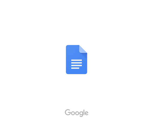 How to Create a Hanging Indent on Google Docs (iPad)