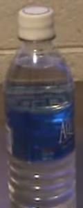Water Bottle Trap