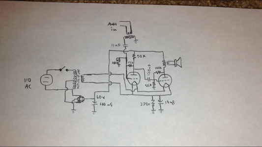 Redesigning the Circuit