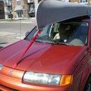 Canoe or Kayak hood hook