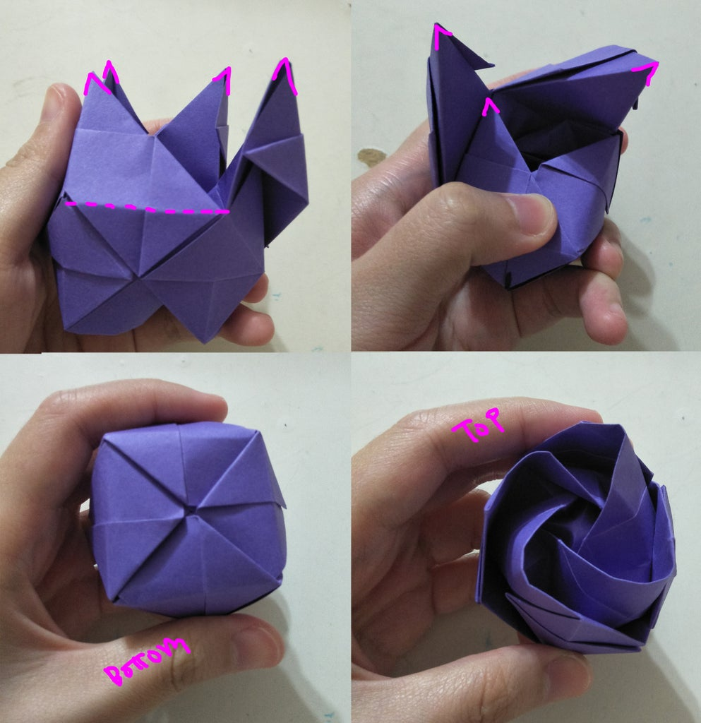 Folding #6