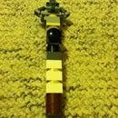 green lego sonic screw driver