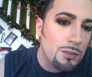 Male Smokey Eye Makeup Tutorial