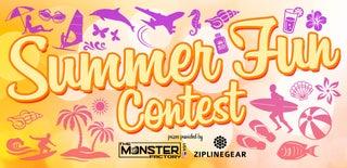 Summer Fun Contest