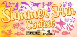 Summer Fun Contest