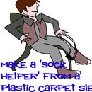 Sock Helper
