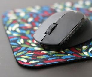 Make a Mousepad