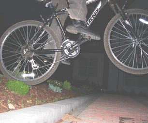 Basic Bike Tricks and Skills