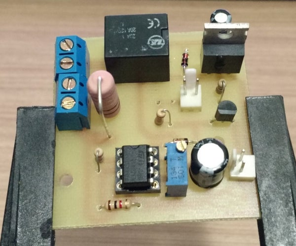 Short Circuit Protection for (almost) Any Power Supply