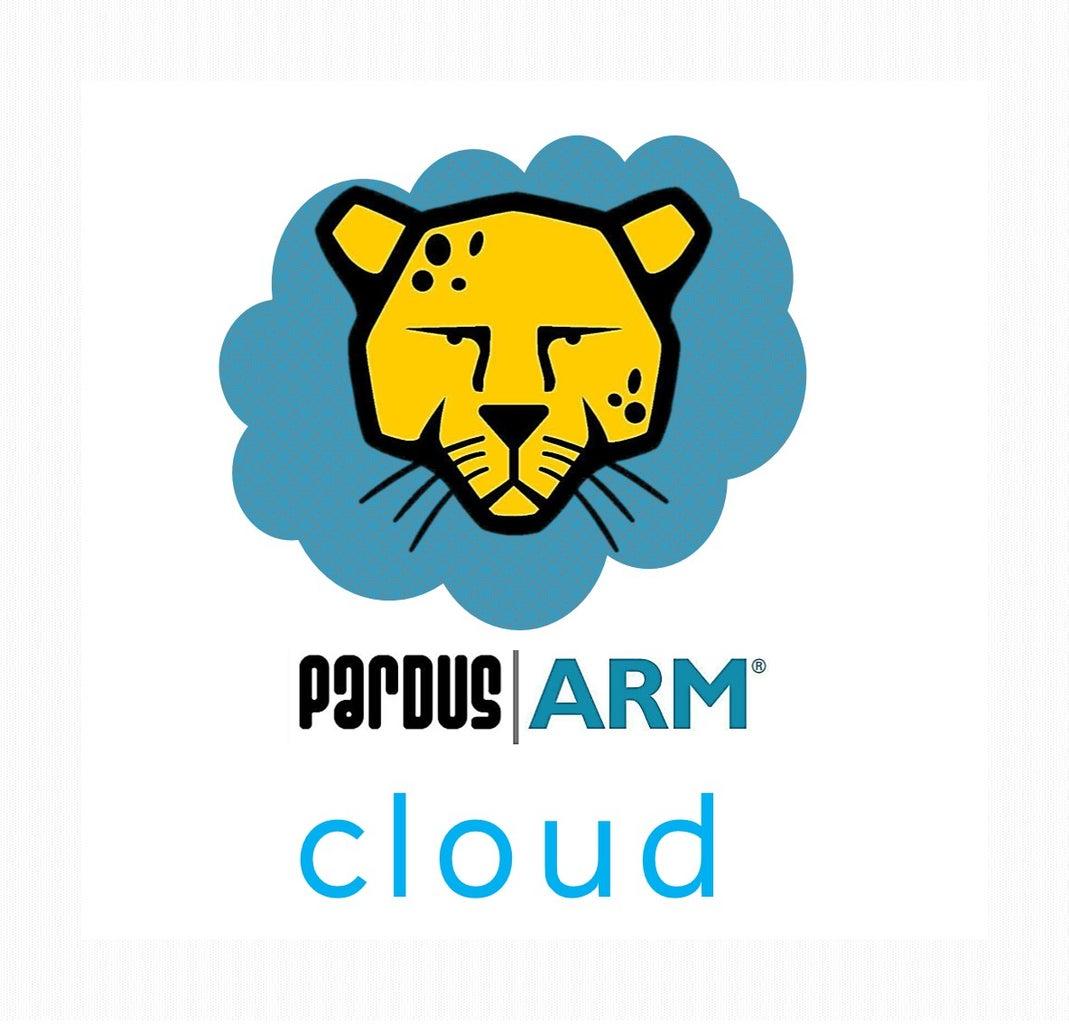 PardusARM Cloud