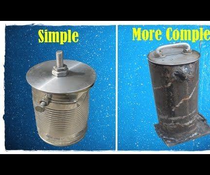 How to Make a Crucible