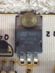 Step 4: Examine Board Components & the Relay Data