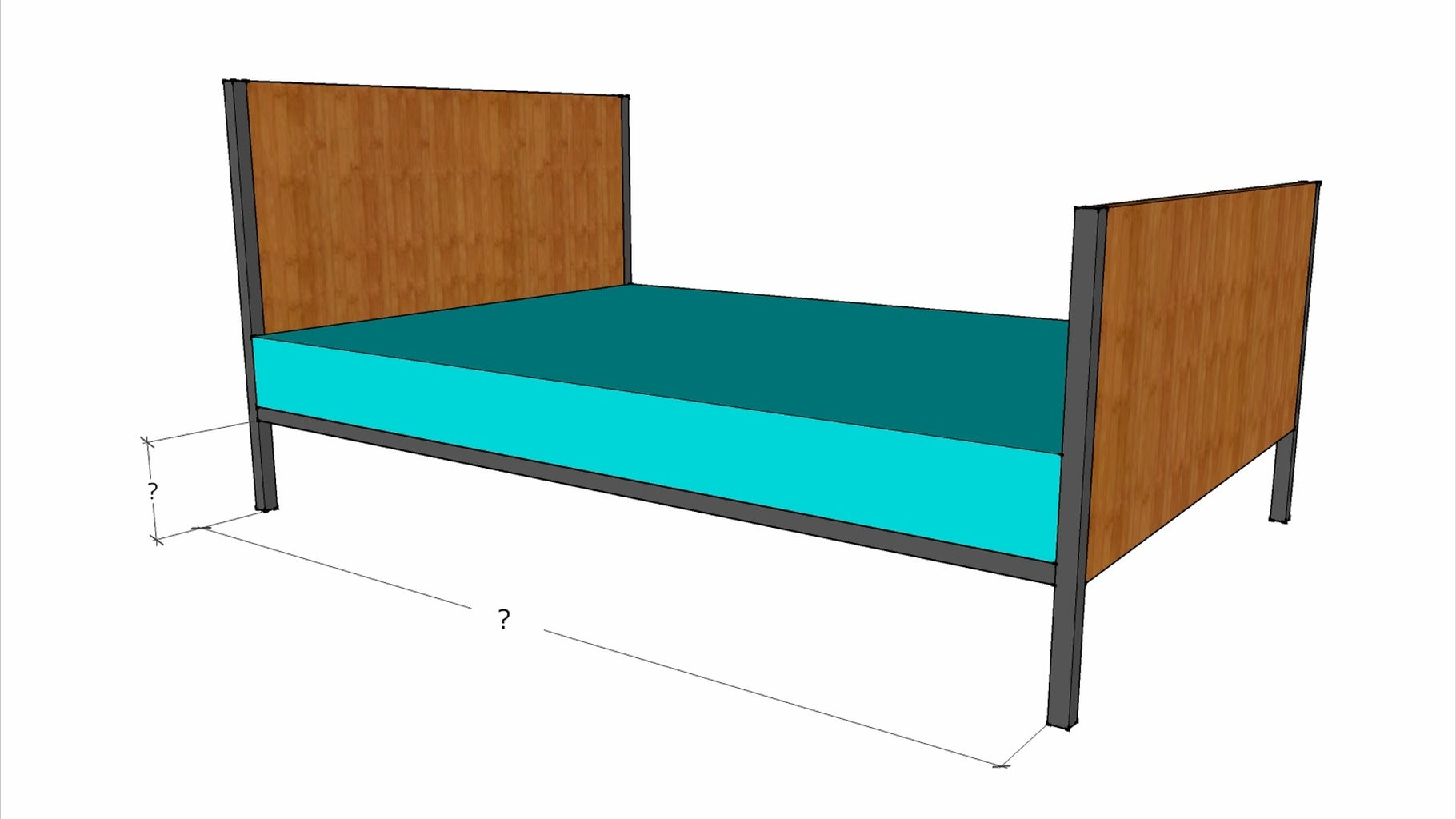 Measure Your Bed