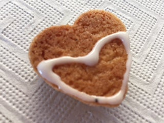 Lil Bride Cookies