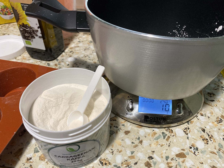 Make Mozzarella 100% Plant Based