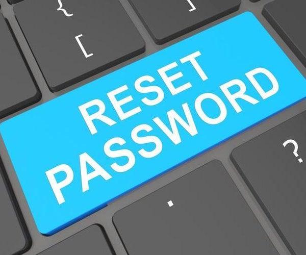 Reset/Change User Password in Azure Active Directory
