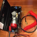 DC Mini Circuit Break Box