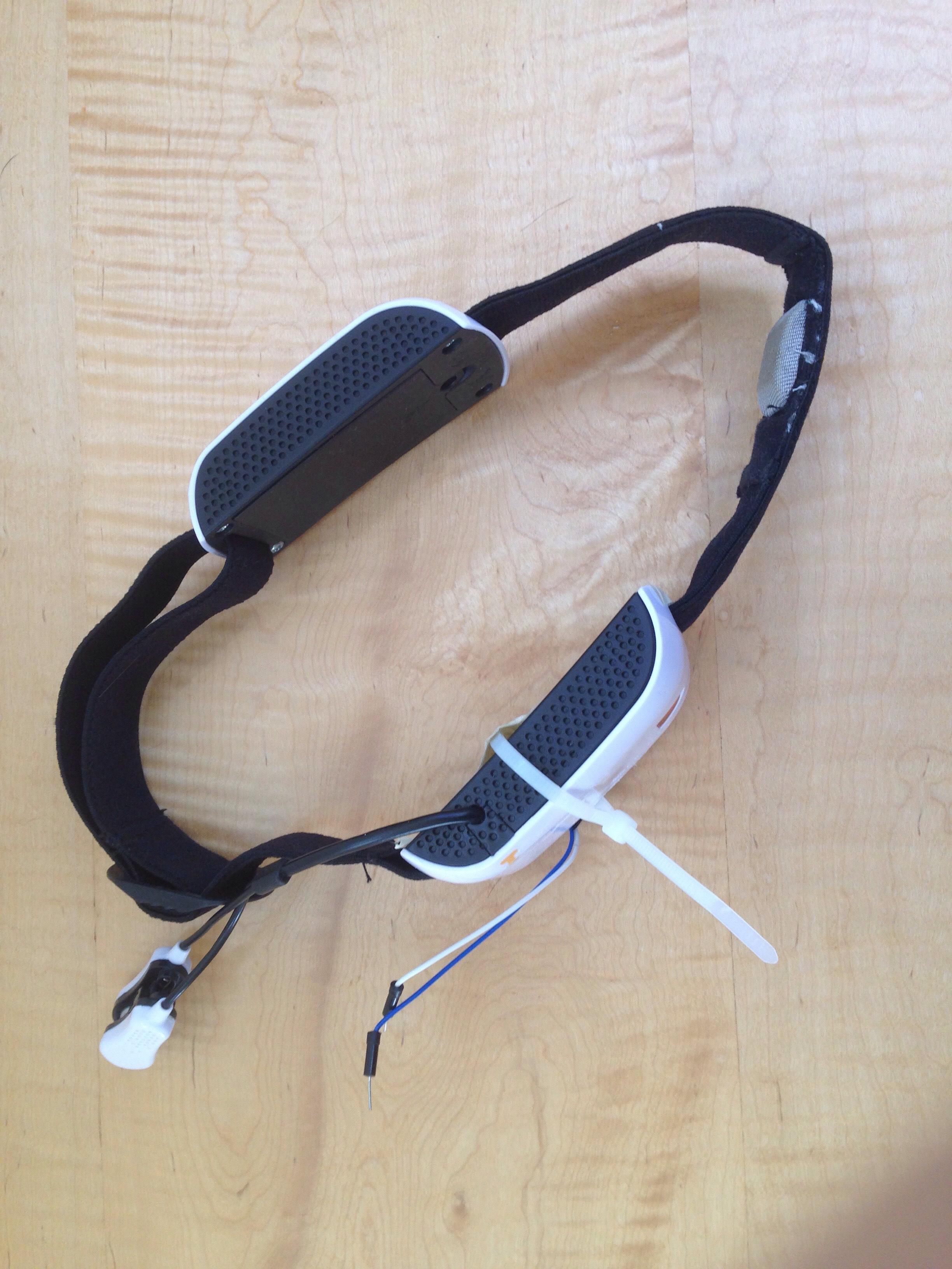 Arduino EEG