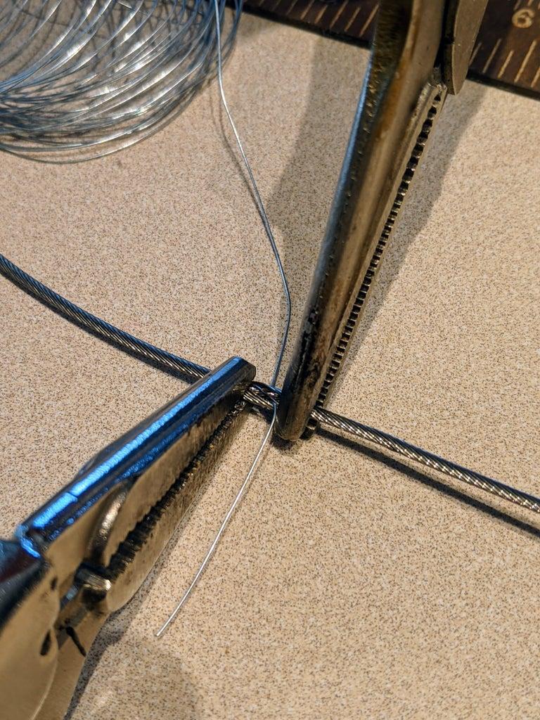 Conveyor Cable