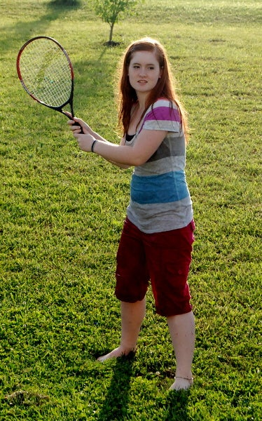 Water-Balloon Tennis! 2012's Newest Summer Sport!