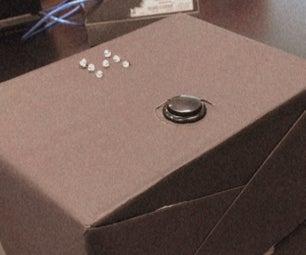 Arduino Electronic Dice