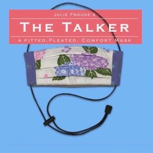 The Talker Mask