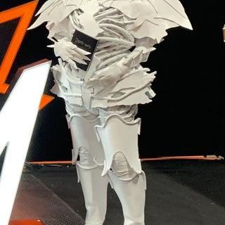 Rem Costume