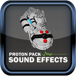 Ghostbusters Proton Pack for Halloween!