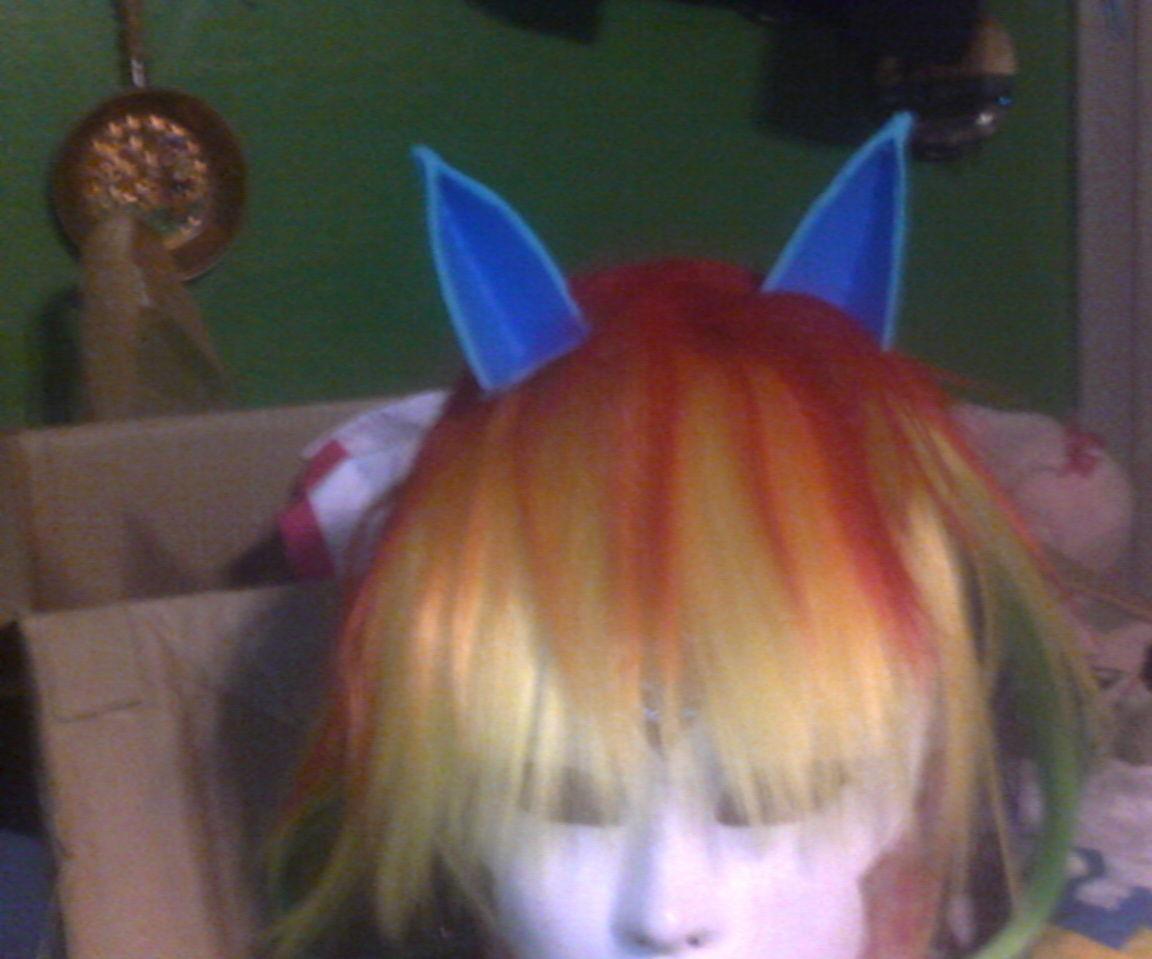 cosplay ears